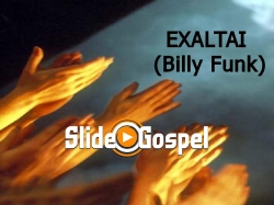 EXALTAI (Billy Funk)